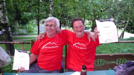 Милчо Ладов и Гьоко Згориградски, май 2012